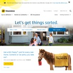 AA Insurance Vouchers & Promo Codes NZ