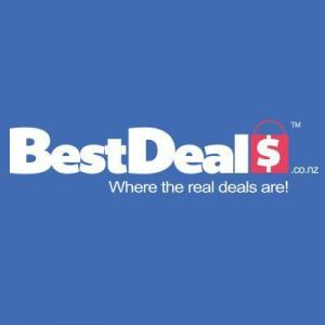 Bestdeals Promo Codes & Vouchers NZ