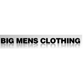 BIG MENS CLOTHING Promo Code