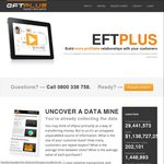 Eftplus Promo Codes & Vouchers NZ