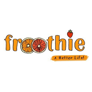 Froothie Promo Codes & Vouchers NZ
