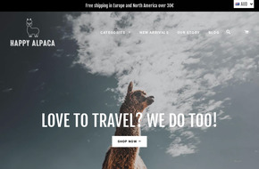 Happy Alpaca Promo Codes & Vouchers NZ