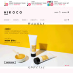 Hikoco Vouchers & Promo Codes NZ