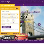 House of Travel voucher codes