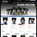 NZProtein Vouchers & Promo Codes NZ